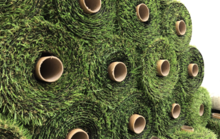 Rolls of artificial turf for sale